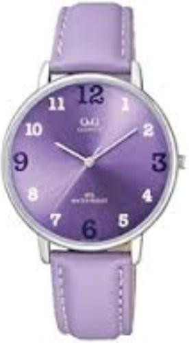 Наручные женские часы Q&Q QZ01J315Y оригинал