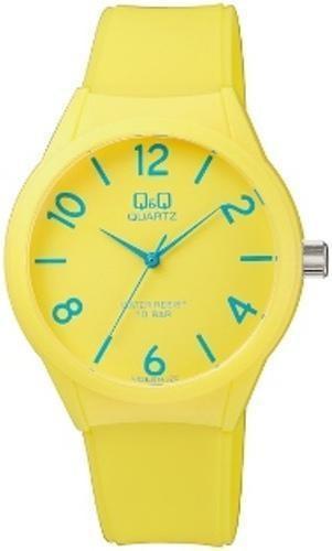 Наручные женские часы Q&Q VR28J016Y оригинал