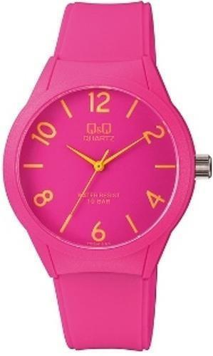 Наручные женские часы Q&Q VR28J019Y оригинал