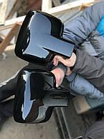 Mercedes Vito Накладки на зеркала под карбон DDU