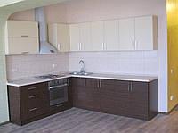 Кухня на заказ из ДСП, фото 1