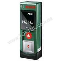 BOSCH Лазерный дальномер Bosch PLR 15 (0603672021)