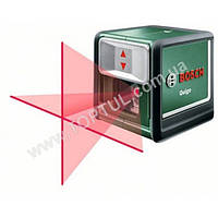 BOSCH Лазерный нивелир Bosch Quigo II (0603663220)