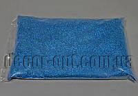 Присыпка флористическая синяя опал 1 кг 6075