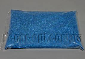 Присипка флористична синя опал 1 кг 6075
