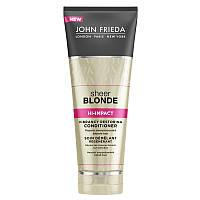 Кондиционеры для волос John Frieda Кондиционер для поврежденных волос John Frieda Sheer Blonde HI Impact 2 250 мл