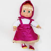 """Интерактивная кукла из мультика """"Маша и Медведь"""" уже в продаже!"""