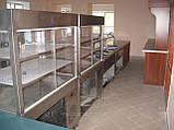 Стол тумба холодильная с холодильным кубом надставкой, фото 4