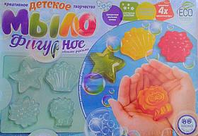 Фігурне мило (малий) DFM-01-03 Danko-Toys Україна