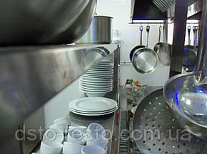 Производство изделий из нержавеющей стали в Украине, фото 2