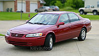 Лобовое стекло на Toyota Camry 1997-01 г.в.
