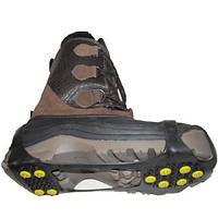 Ледоходы (ледоступы) для обуви ANT A  (резина-шипы)