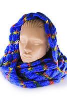 Новинки!  Стильные и модные шарфы-снуд.
