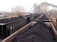Уголь антрацит для твердотопливных котлов