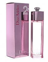 Женские туалетные духи Christian Dior Addict 2 (Диор Аддикт 2)- цветочно-фруктовый аромат AAT