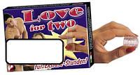 Эрекционное кольцо Love-for-two-Ring