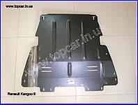 Защита двигателя метал Renault Kango II  Украина ZDRK2