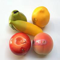 Крем для рук( фрукты в ассортименте)