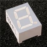 Цифровой индикатор SC39-12EWA (0.39 дюйма)