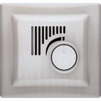 SHNEIDER ELECTRIC SEDNA Термостат с охлаждением Алюминий