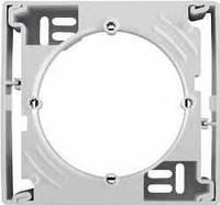 SHNEIDER ELECTRIC SEDNA Коробка для наружного монтажа Алюминий