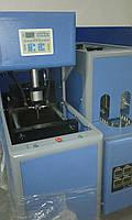 Оборудование для выдува ПЕТ тары 0.1- 20 л