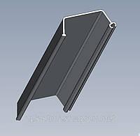 """Шпунт ПВХ (берегоукрепление)LG-250 от производителя""""Стимекс"""""""