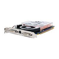 Видеокарта ATI Radeon X1550 (256Mb • DDR2 • 128bit • VGA • TV • DVI) БУ, фото 1