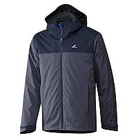 Куртка спортивная мужская adidas Men's 3IN1 PADDED WANDERTAG JACKET AA1923 адидас, фото 1