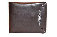 Giorgio Armani С-575 мужское кожаное портмоне