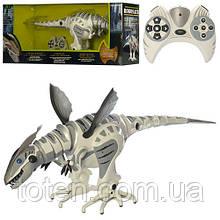 Радіокерований робот-динозавр Robone Robosaur TT320 з сенсорами 18