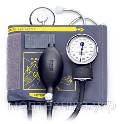 Тонометр механический Little Doctor LD-71 с фонендоскопом, манжета 25 - 36 см, Сингапур