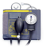 Тонометр механический Little Doctor LD-71 с фонендоскопом, манжета 25 - 36 см, Сингапур, фото 1
