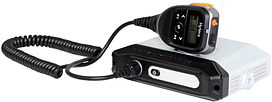 Hytera MD655 UHF, мобильная радиостанция