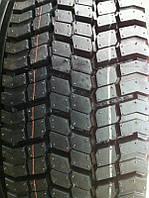 Грузовые шины 215/75 r17,5 Ovation VI628