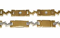 Тонкие браслеты с магнитами
