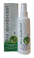 Био-дезодорант для МУЖЧИН  для активного ухода за кожей