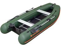 Моторная надувная лодка Kolibri КМ-330D SL