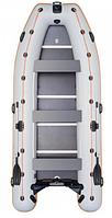 Моторная надувная лодка Kolibri КМ-450D SL