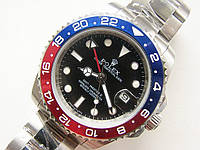 Часы Rolex Perpetual Date (GMT) класс ААА