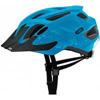 Шлем ABUS MOUNTX Caribbean Blue M