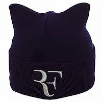 Молодежная шапка с логотипом RF