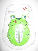 Термометр для воды и воздуха, арт. 34053