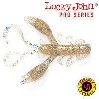 "Твістер силікон. (рак) ROCK CRAW LJ Pro Series 2 ""/ CA35 *10"