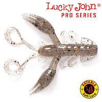 """Твістер силікон. (рак) ROCK CRAW LJ Pro Series 2 """"/ S02 *10"""