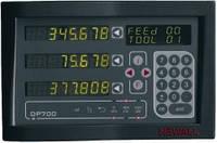 Устройство цифровой индикации DP 700