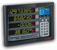 Устройство цифровой индикации DP 1200