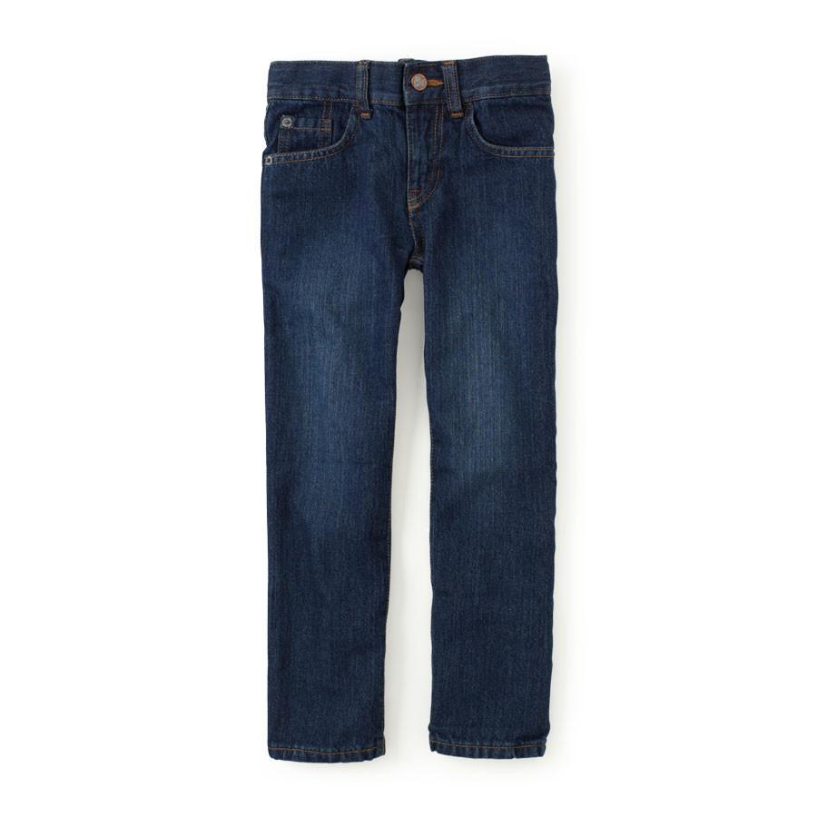 Детские джинсы для мальчика 4Т