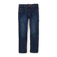 Стрейчевые джинсы для мальчика 4Т