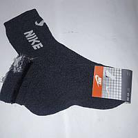 Носок NAKE спортивный (махра)